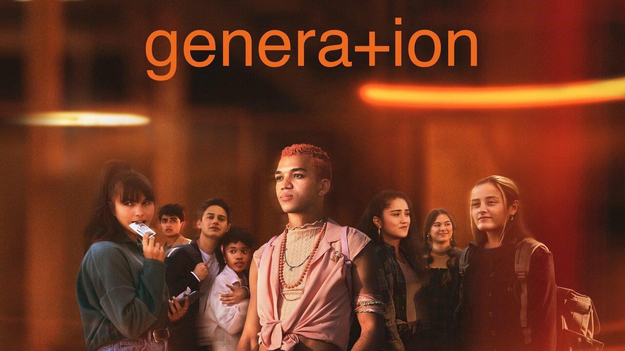 Generation – 2021