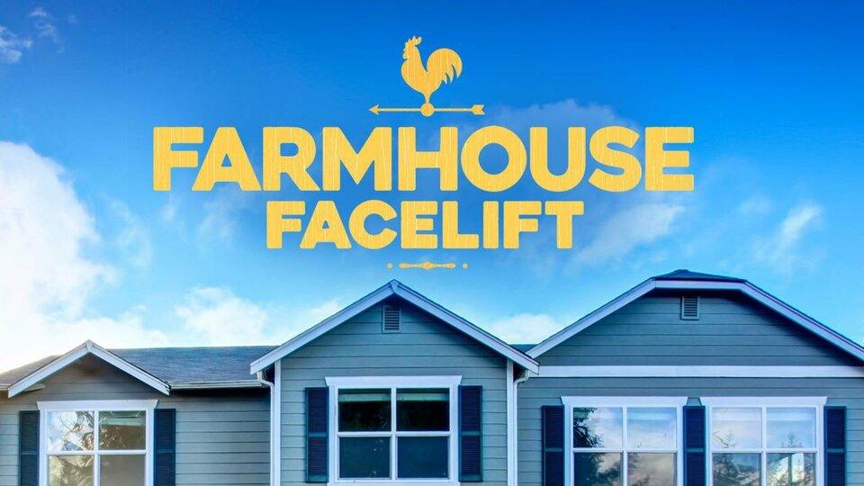 Farmhouse Facelift - Hulu