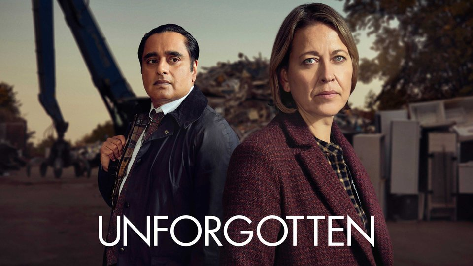 Unforgotten - PBS