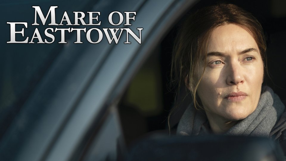 Mare of Easttown (HBO)