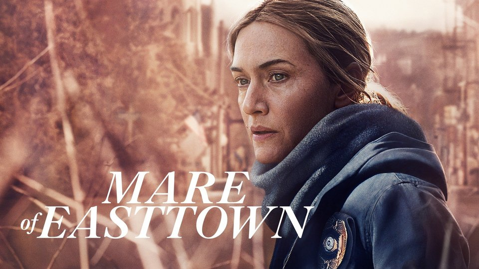 Mare of Easttown - HBO