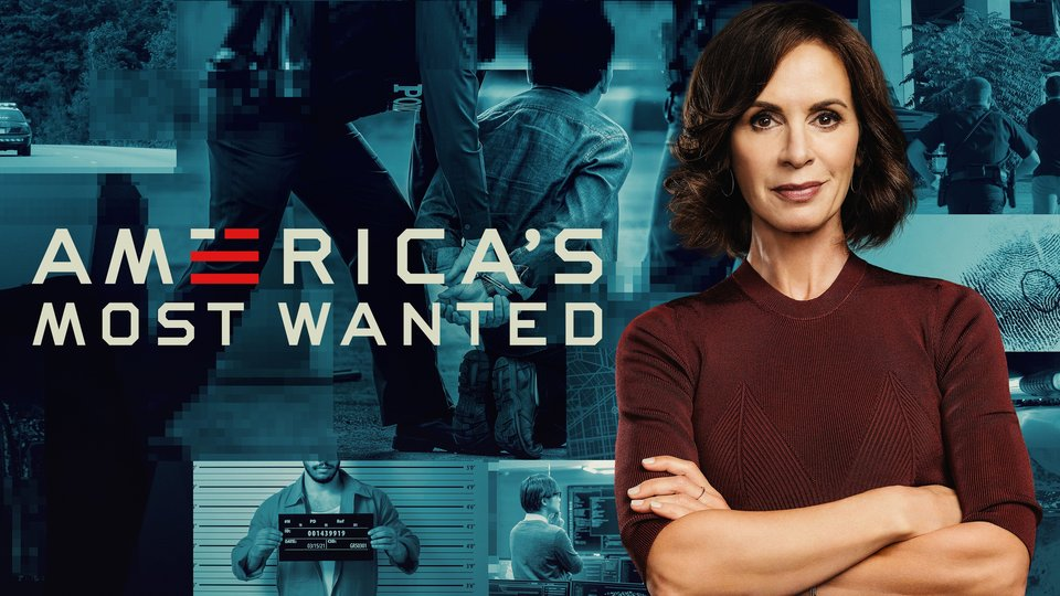 America's Most Wanted - FOX