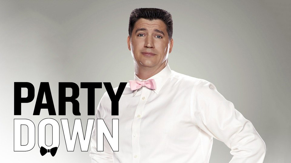 Party Down - Starz