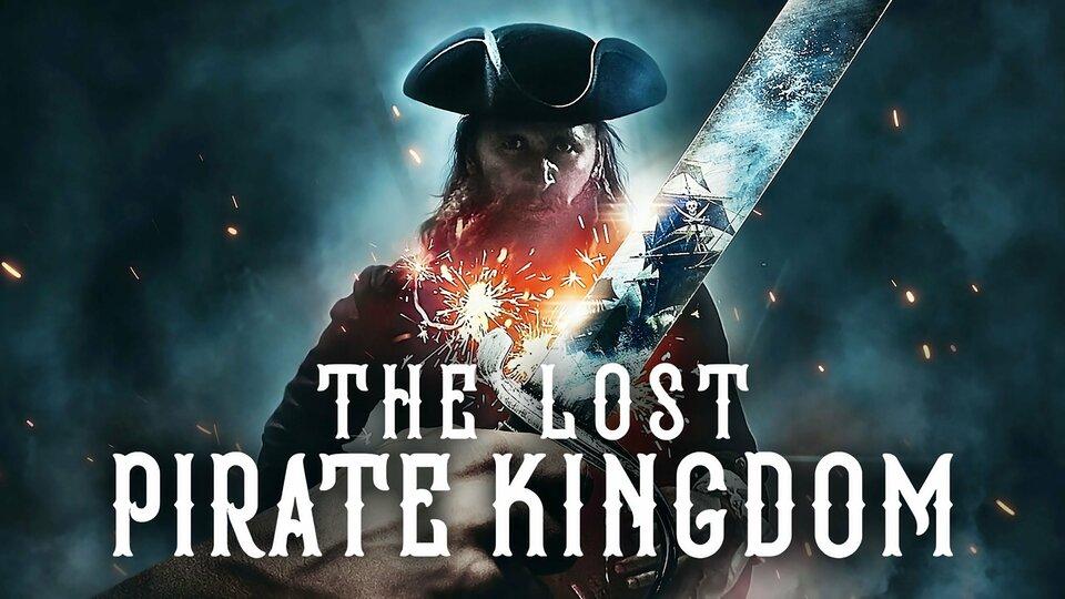 The Lost Pirate Kingdom - Netflix