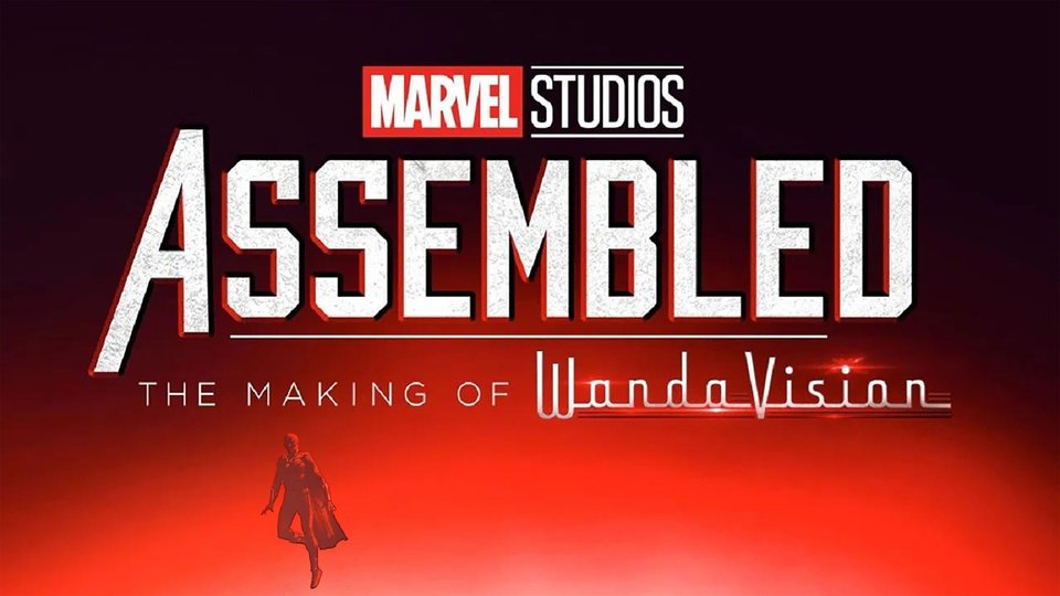 Marvel Studios: Assembled - Disney+