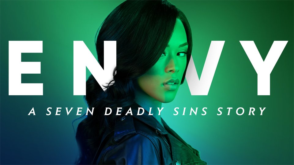Envy: A Seven Deadly Sins Story - Lifetime