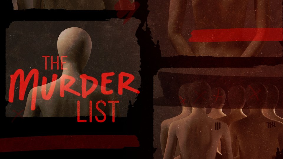 The Murder List (Discovery+)