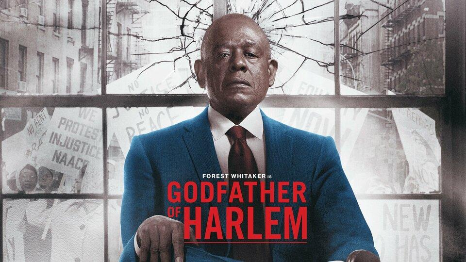 Godfather of Harlem - EPIX