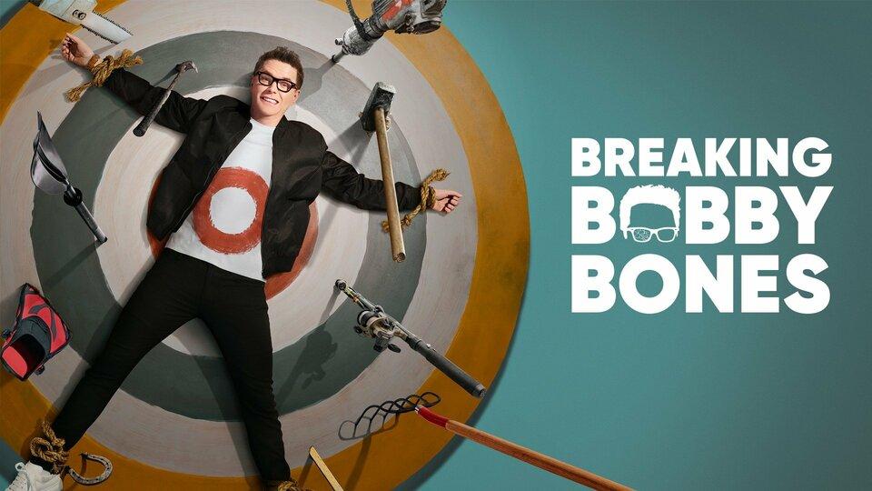 Breaking Bobby Bones - Nat Geo
