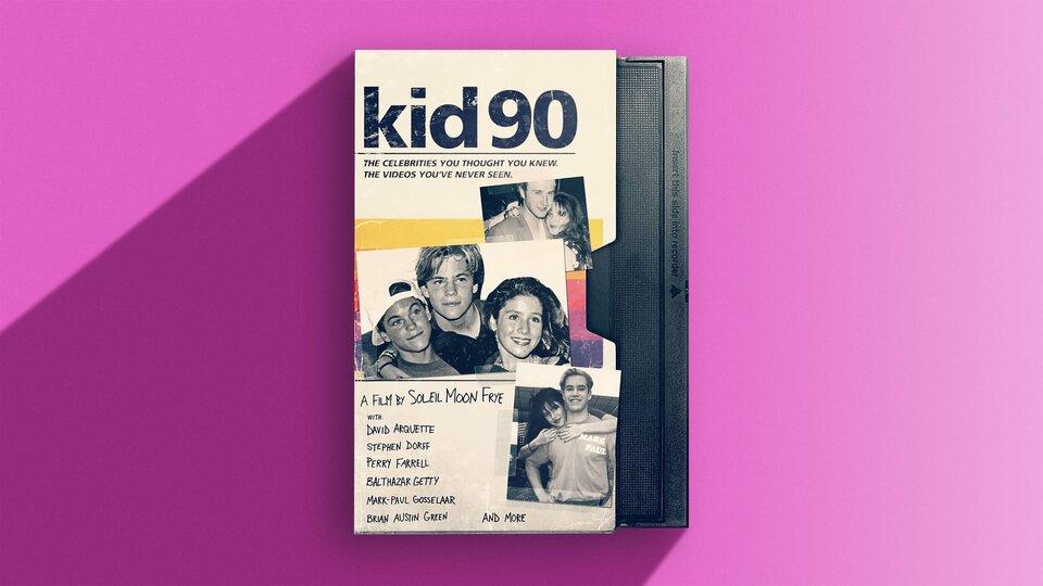 Kid 90 - Hulu