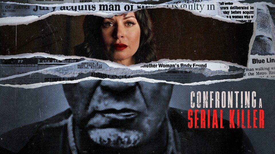 Confronting a Serial Killer (Starz)