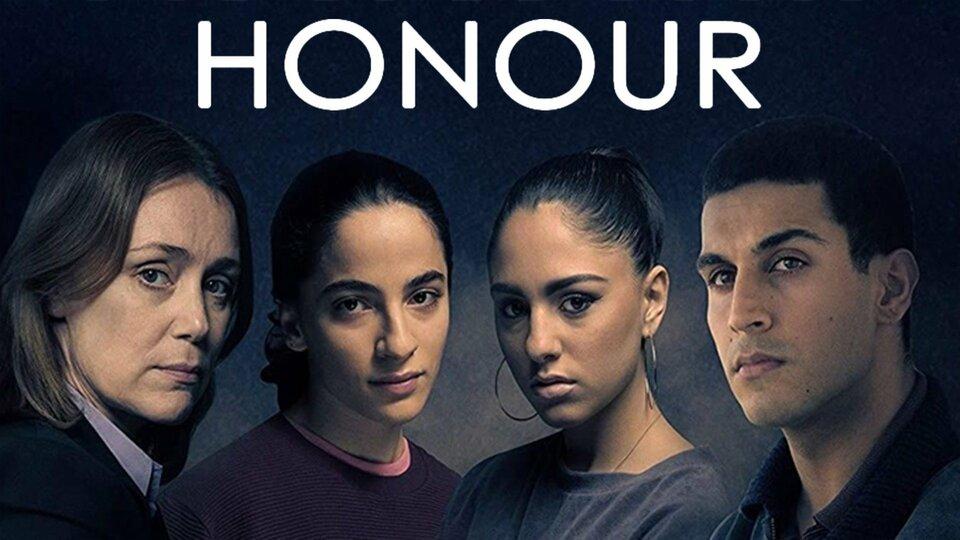 Honour - BritBox