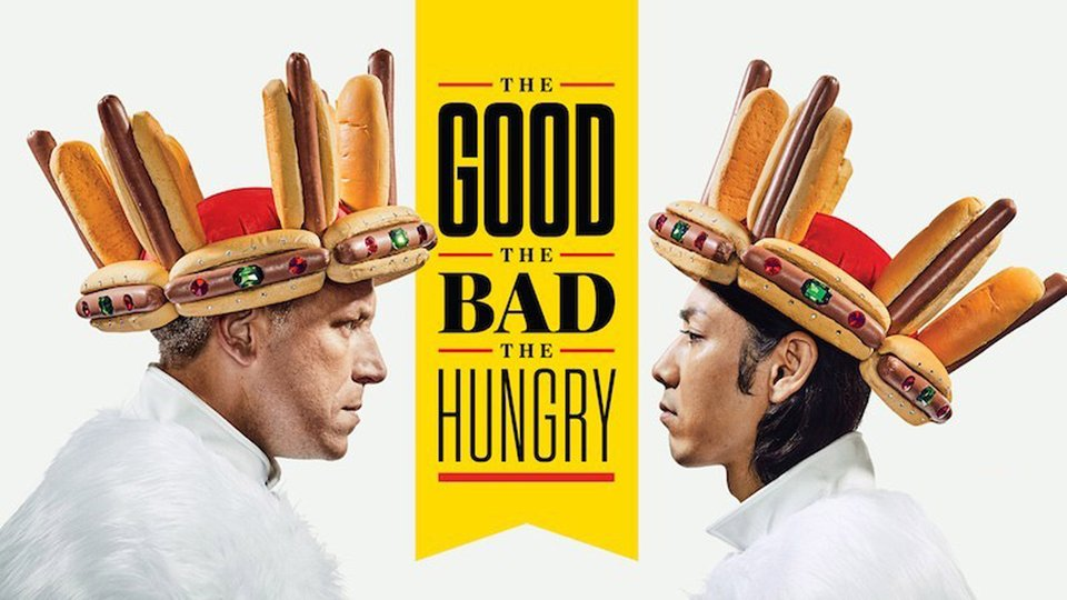 The Good, the Bad, the Hungry - ESPN