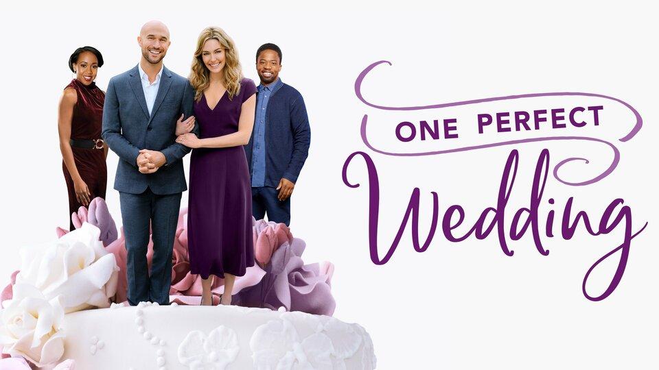 One Perfect Wedding - Hallmark Channel