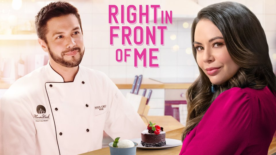 Right in Front of Me - Hallmark Channel