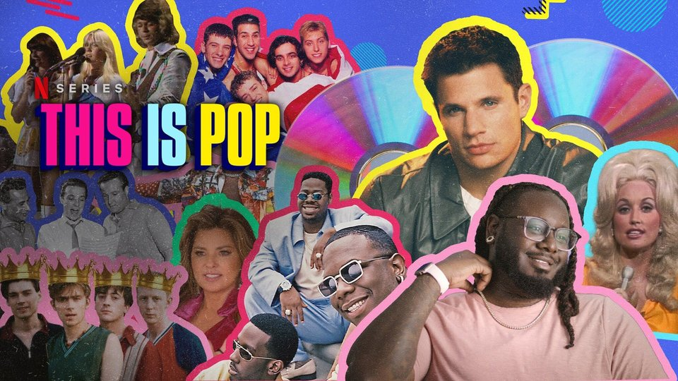 This Is Pop - Netflix