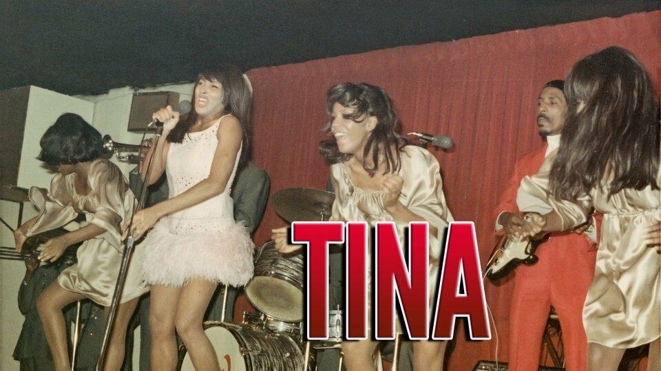 Tina - HBO
