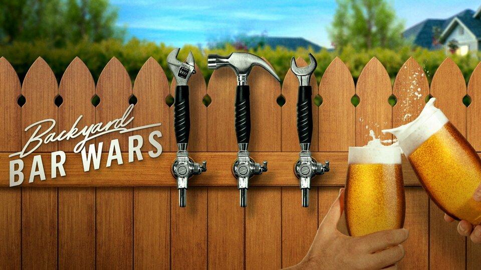 Backyard Bar Wars - truTV