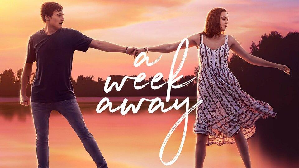 A Week Away (Netflix)