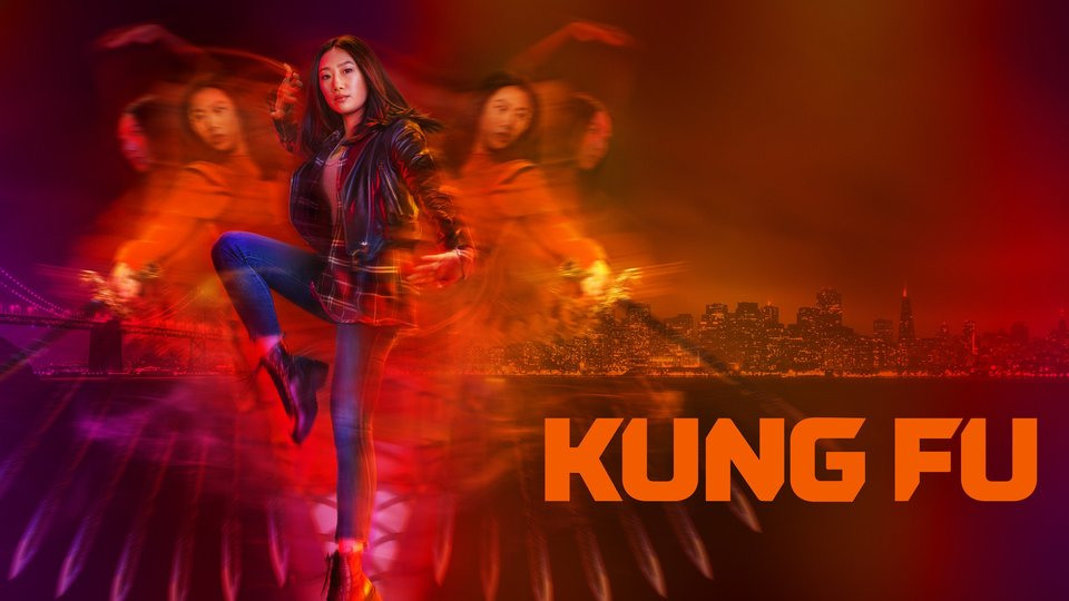 Kung Fu - The CW
