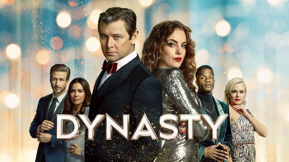 Dynasty (2017) - The CW