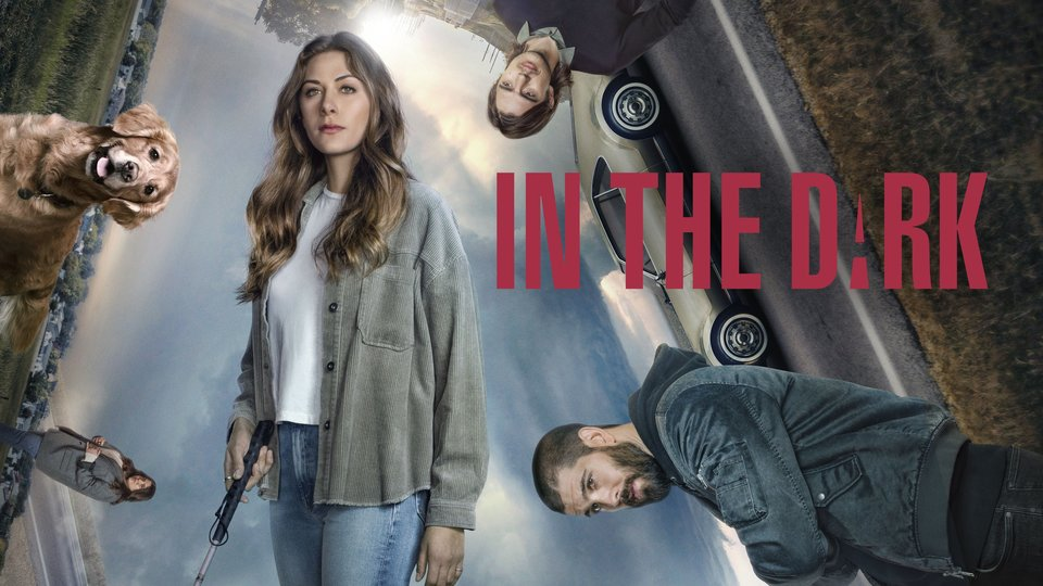 In the Dark - The CW