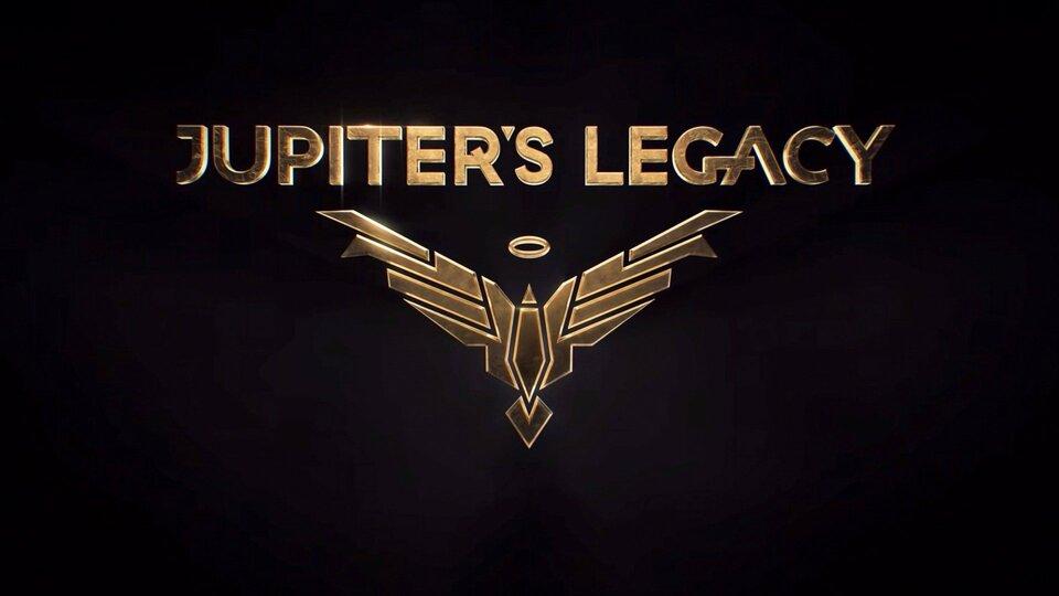 Jupiter's Legacy - Netflix
