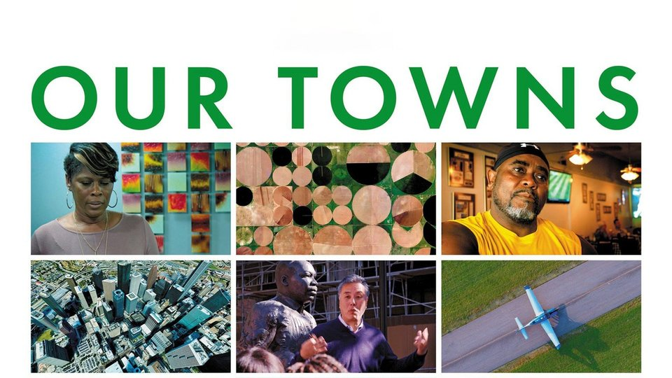 Our Towns - HBO