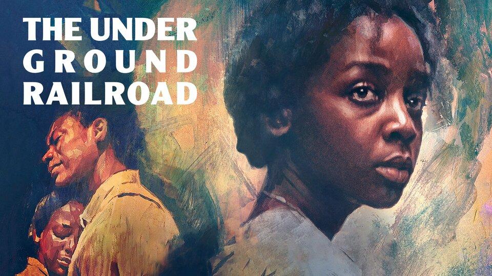 The Underground Railroad - Amazon Prime Video