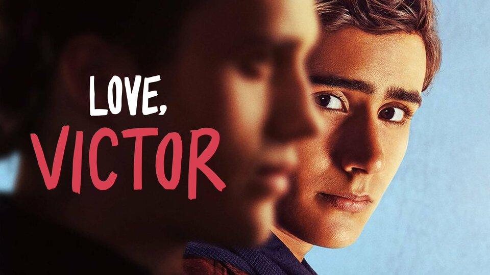 Love, Victor - Hulu