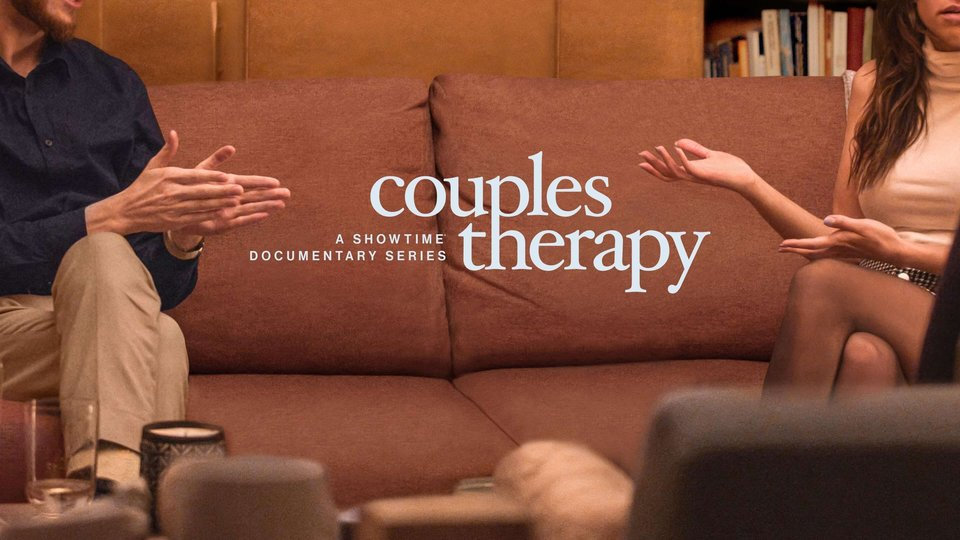 Couples Therapy - Showtime