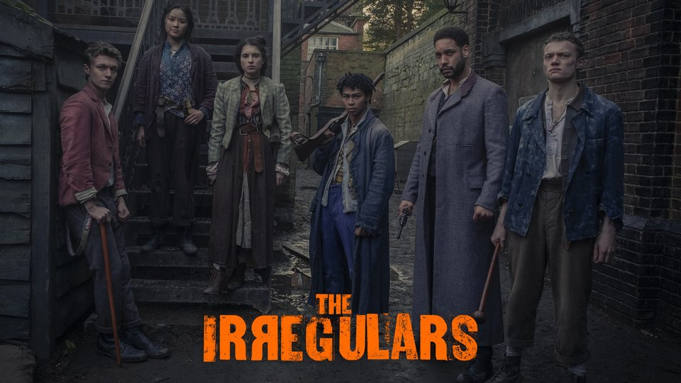 The Irregulars - Netflix