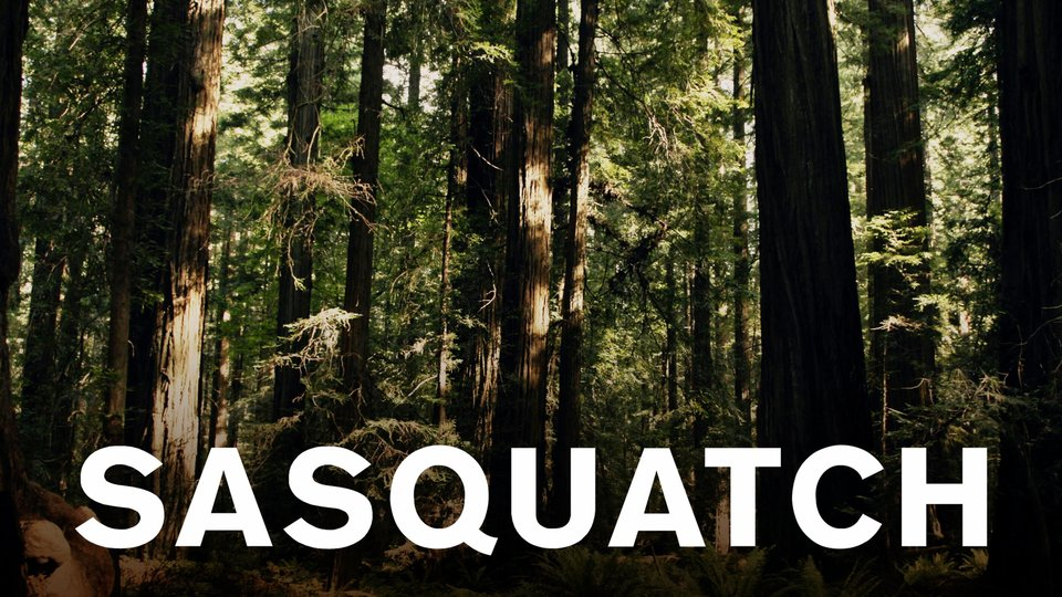 Sasquatch (Hulu)