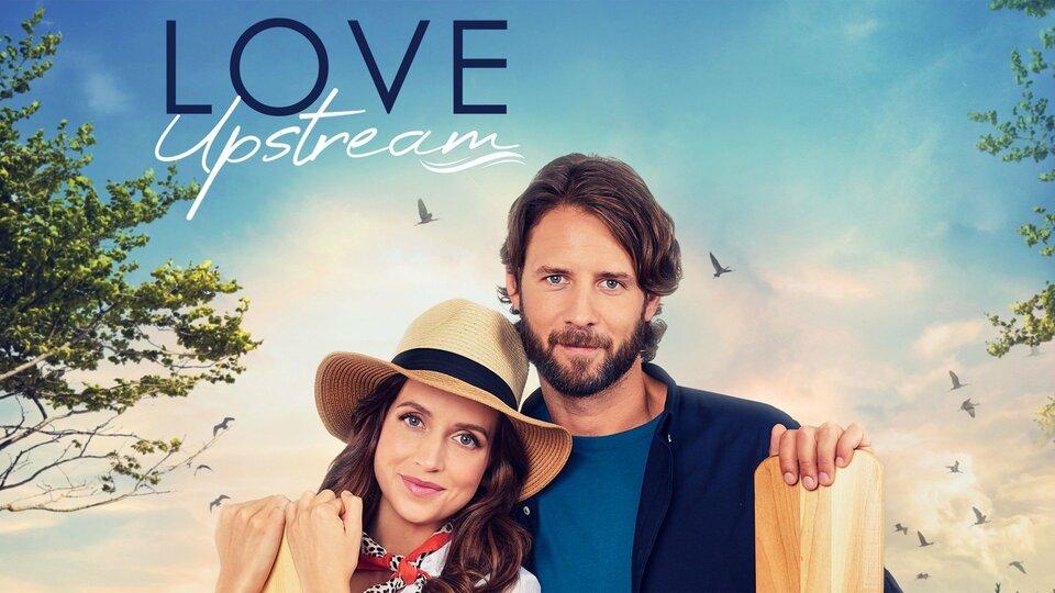 Love Upstream - UPtv