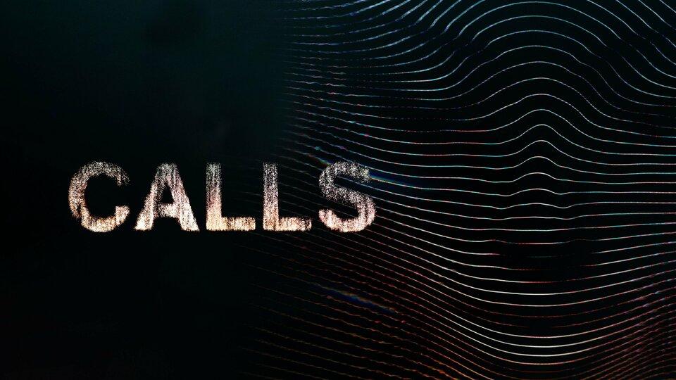 Calls - Apple TV+