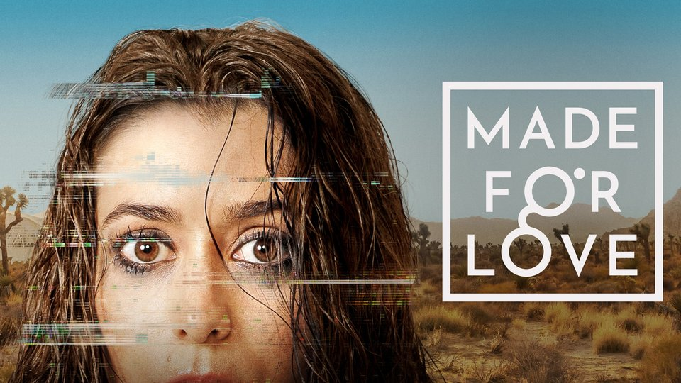 Made for Love - HBO Max