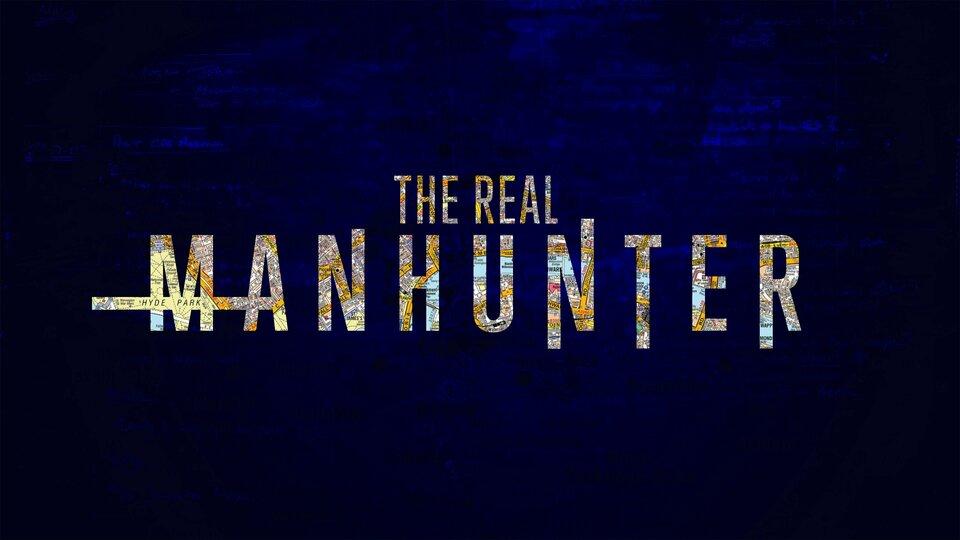 The Real Manhunter - Acorn TV