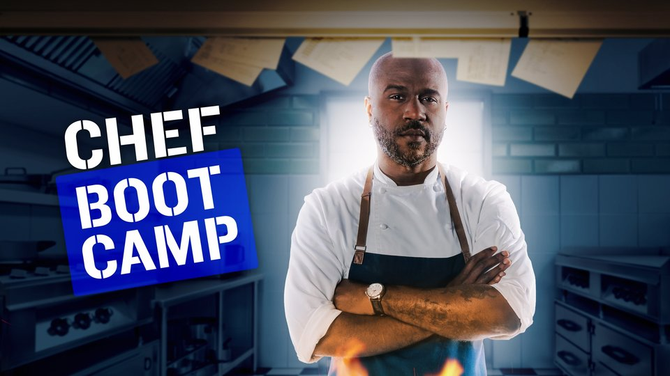 Chef Boot Camp (Food Network)