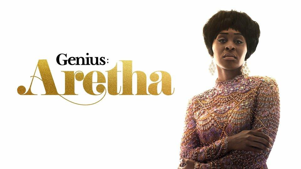 Genius: Aretha - Nat Geo