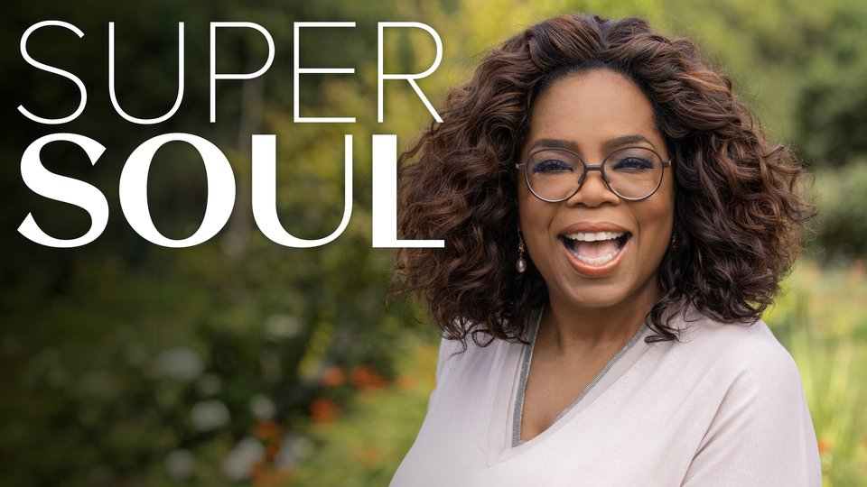 Super Soul - Discovery+