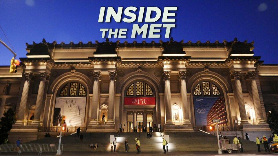 Inside the Met - PBS