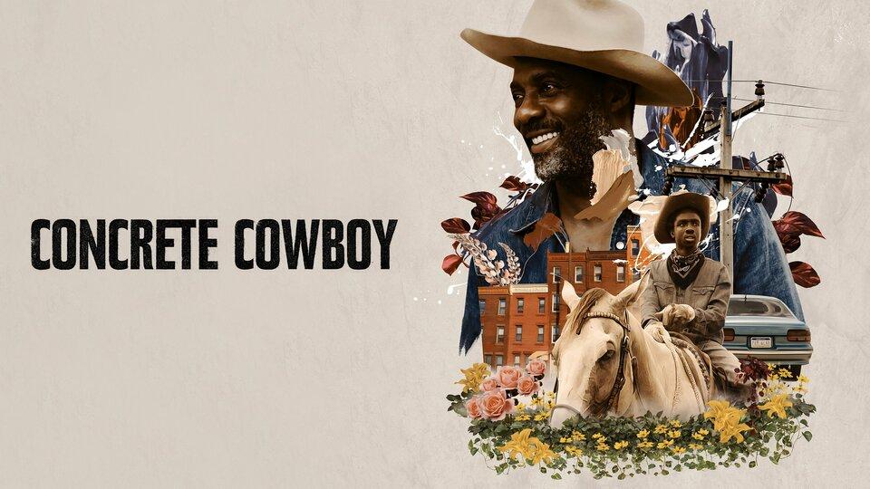 Concrete Cowboy (Netflix)