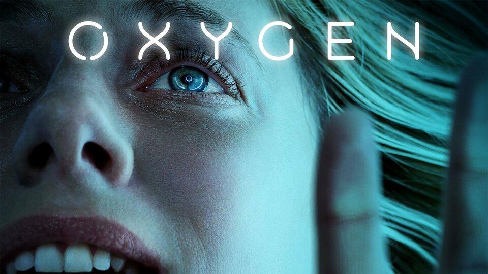 Oxygen - Netflix