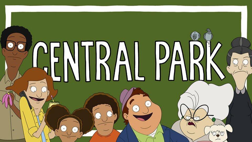 Central Park - Apple TV+