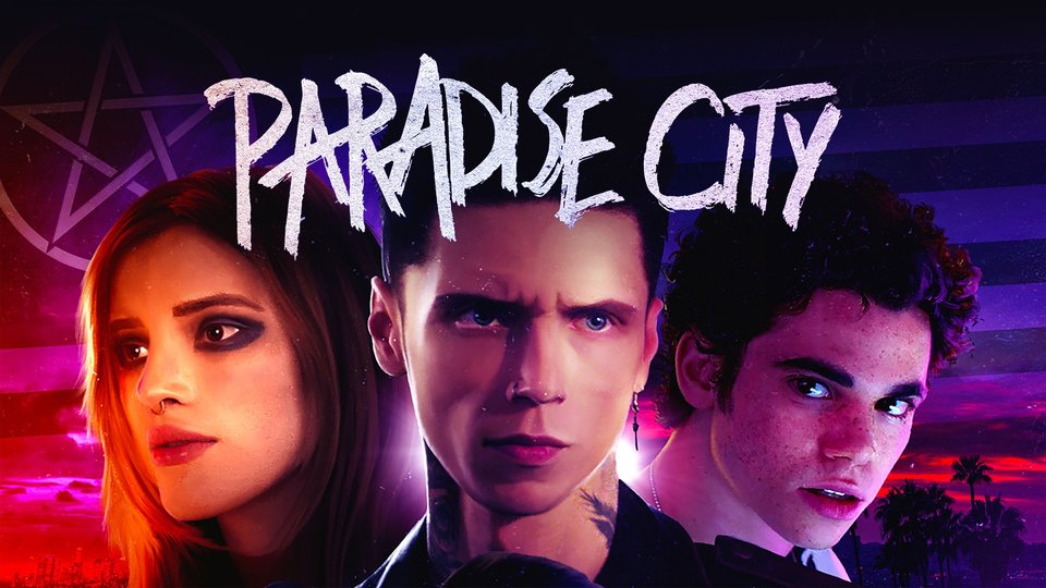 Paradise City - Amazon Prime Video