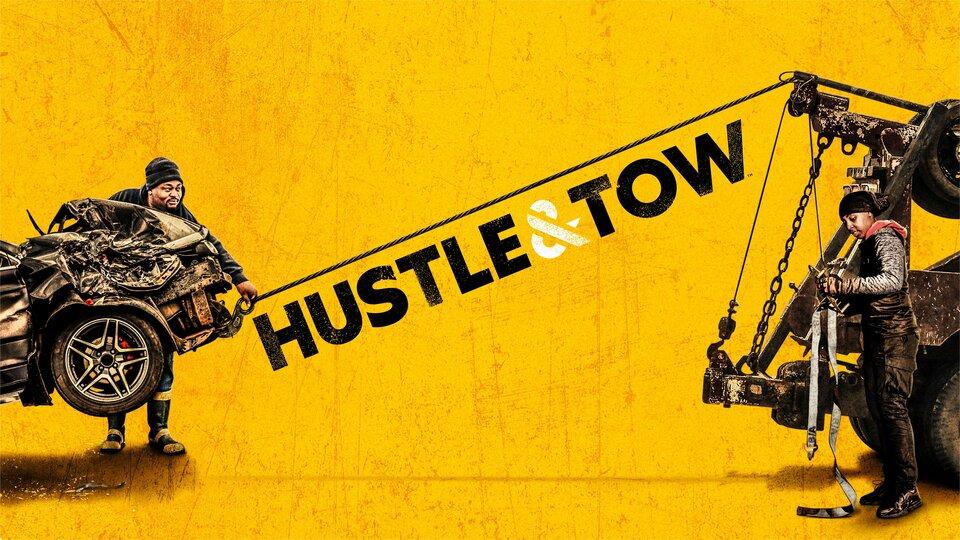 Hustle & Tow - A&E
