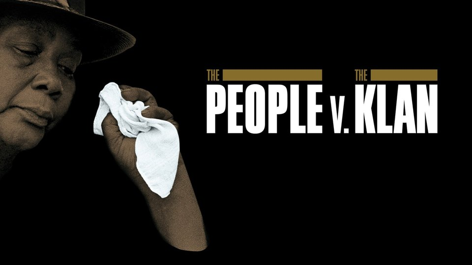 The People v. the Klan (CNN)