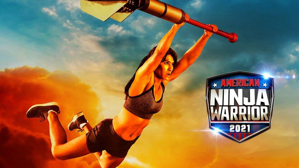 American Ninja Warrior - NBC