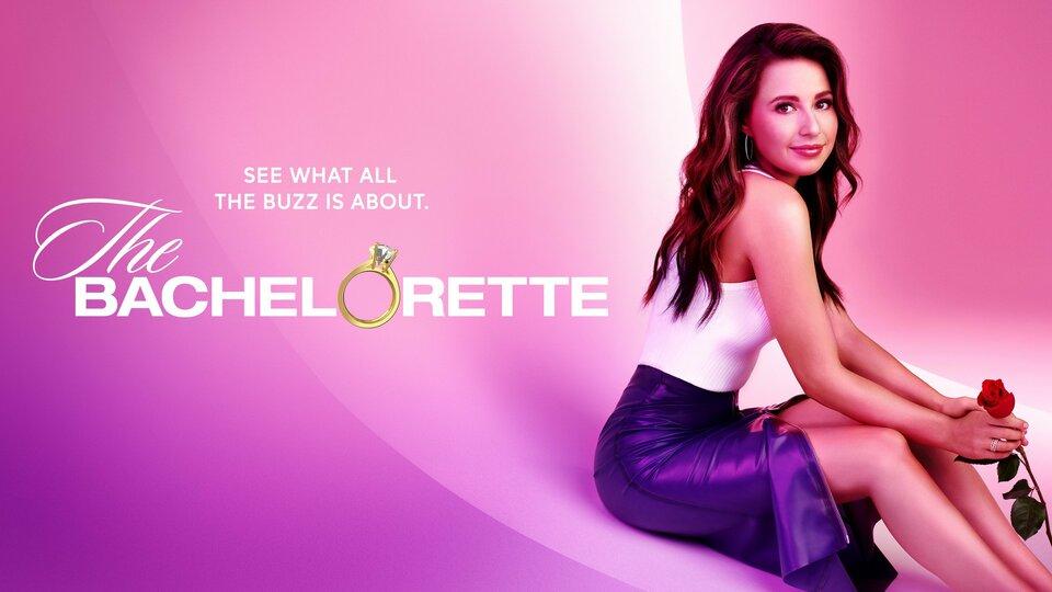 The Bachelorette - ABC