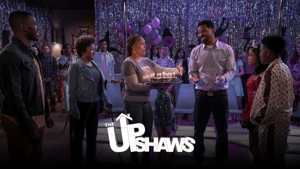 The Upshaws - Netflix